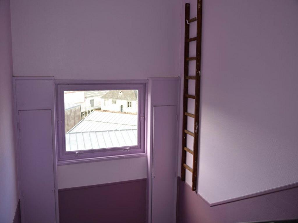 Achat Appartement 4 pièces à Brest - vignette-9