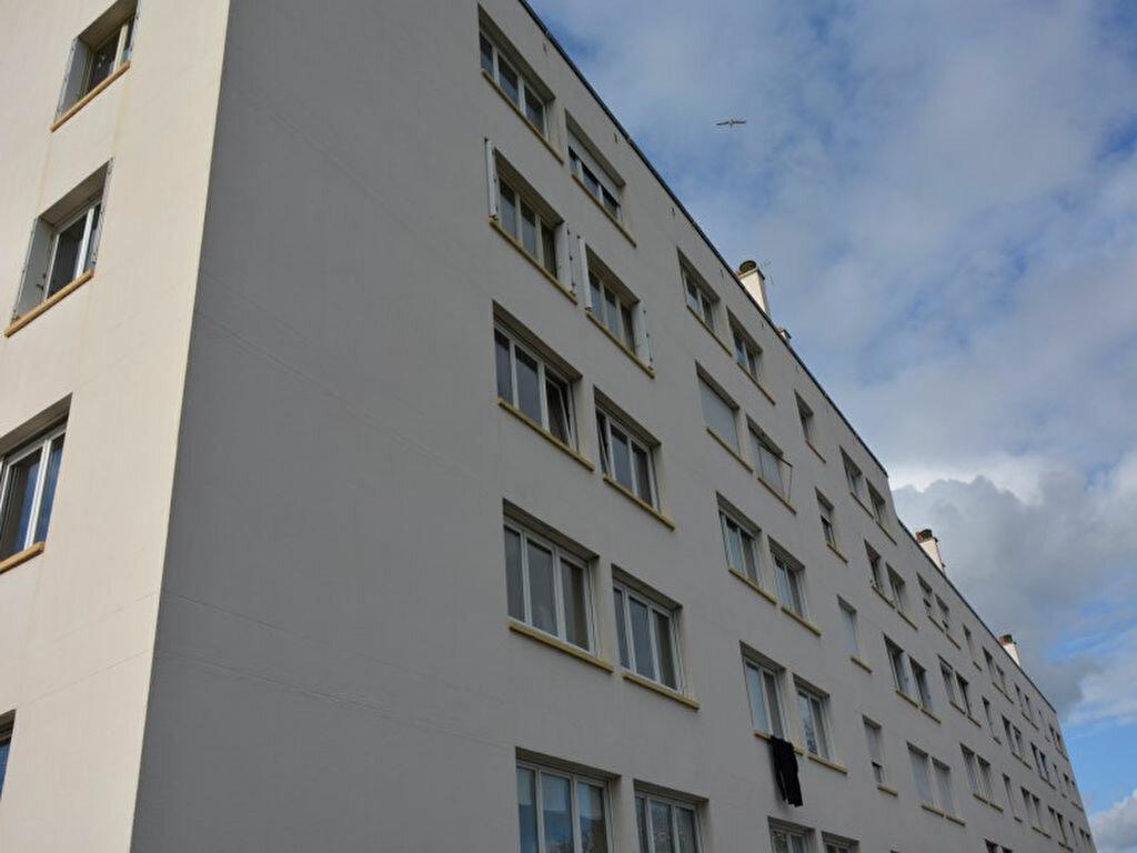 Achat Appartement 4 pièces à Brest - vignette-11