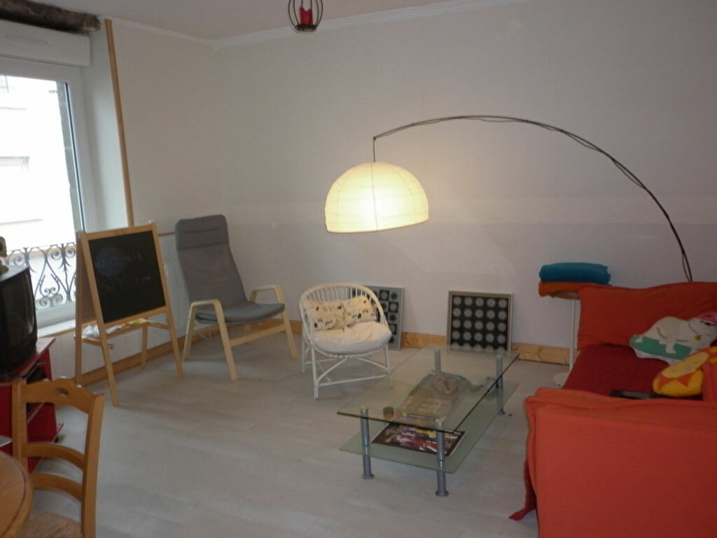 Achat Appartement 3 pièces à Brest - vignette-1