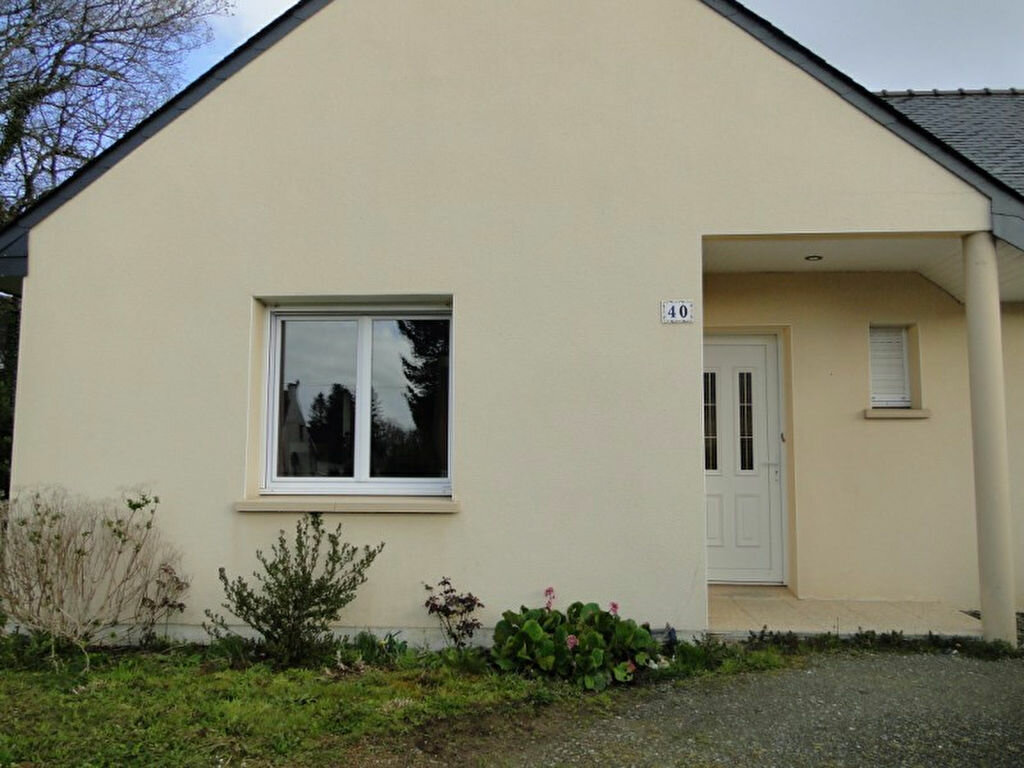 Achat Maison 7 pièces à Plougastel-Daoulas - vignette-1