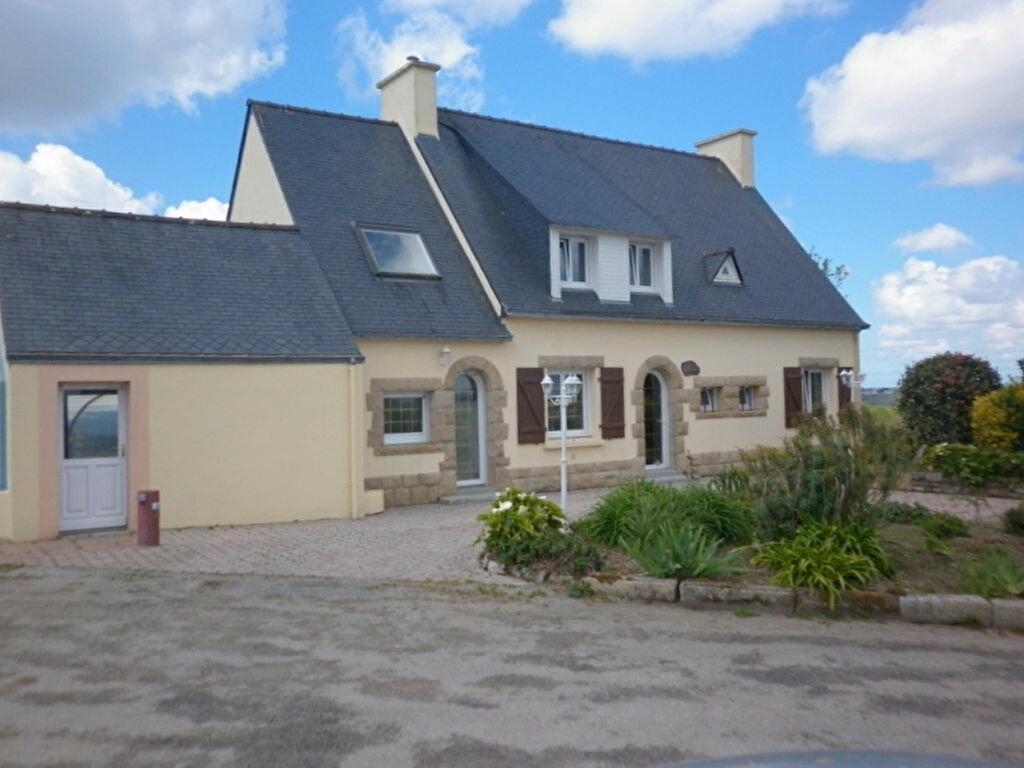 Achat Maison 10 pièces à Telgruc-sur-Mer - vignette-3
