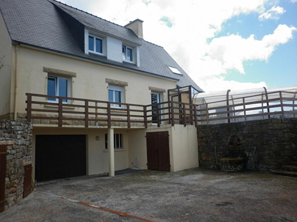 Achat Maison 10 pièces à Telgruc-sur-Mer - vignette-4