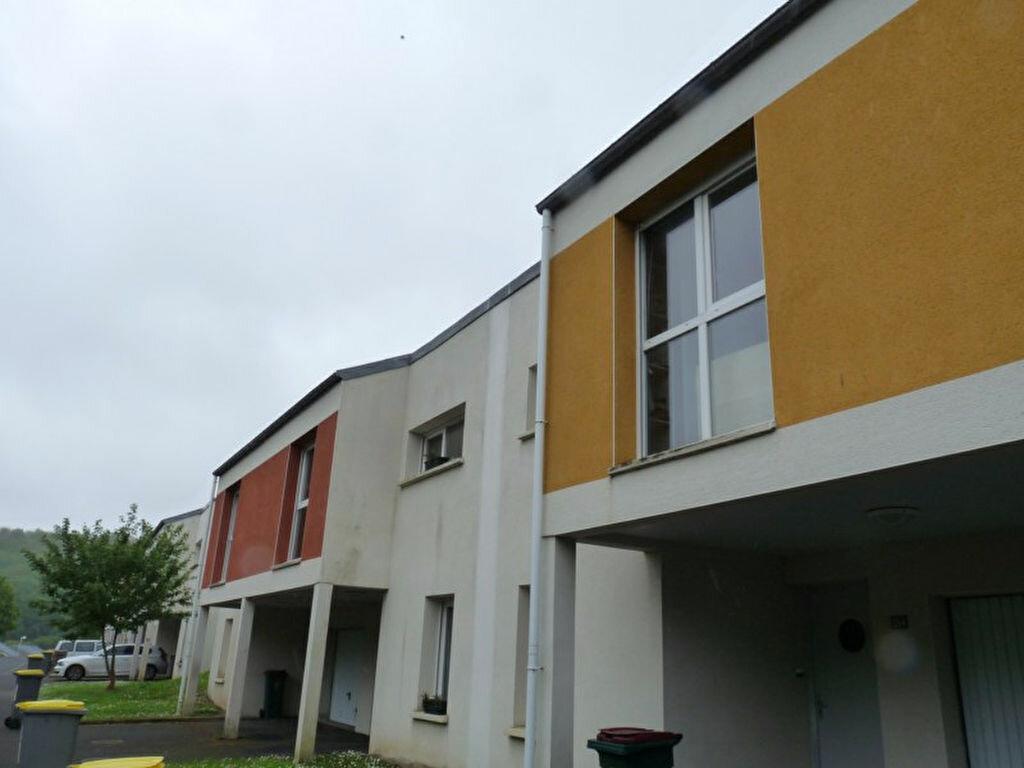 Achat Maison 4 pièces à Brest - vignette-1
