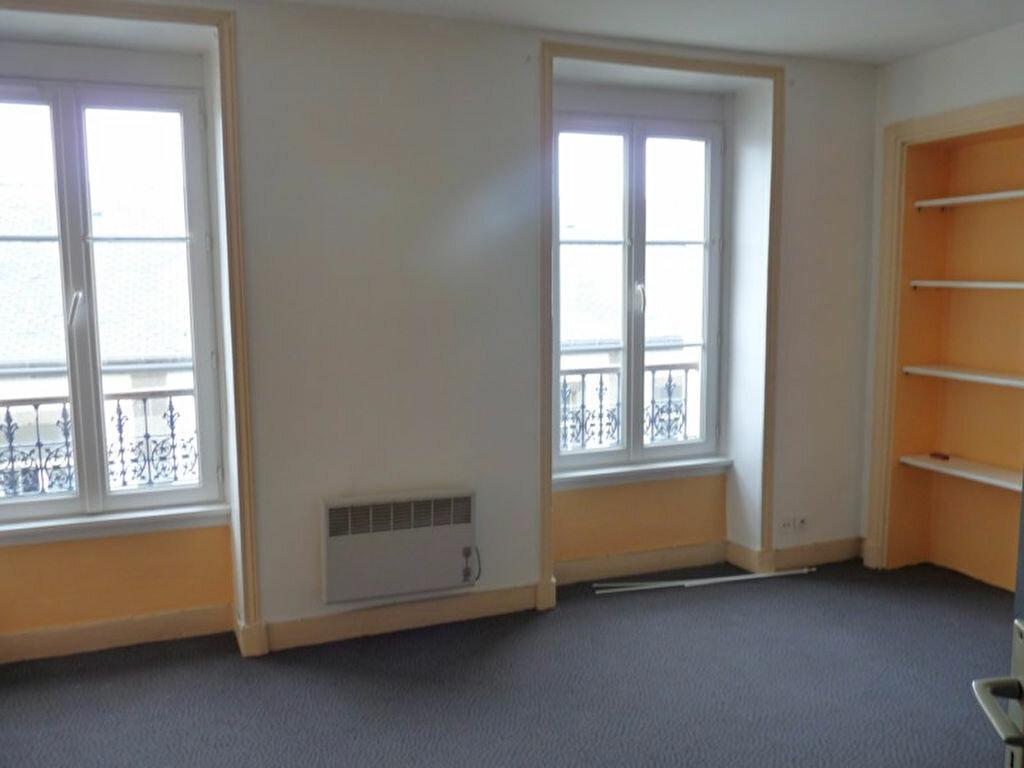 Achat Appartement 1 pièce à Brest - vignette-1