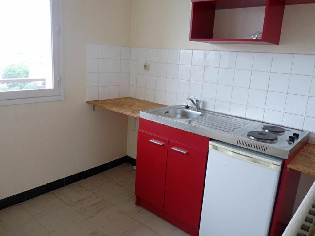 Achat Appartement 1 pièce à Brest - vignette-3
