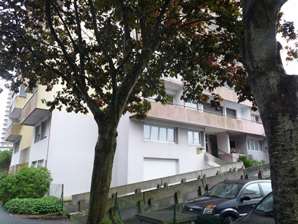 Achat Appartement 1 pièce à Brest - vignette-6