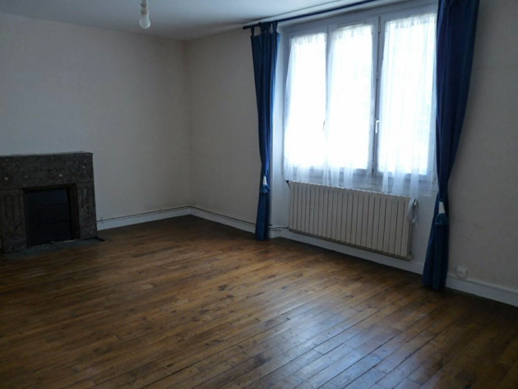 Achat Appartement 4 pièces à Brest - vignette-4