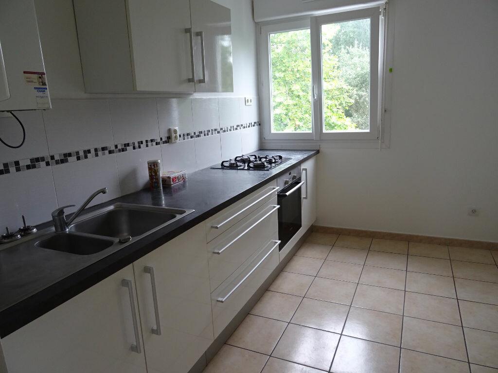 Achat Appartement 5 pièces à Brest - vignette-3