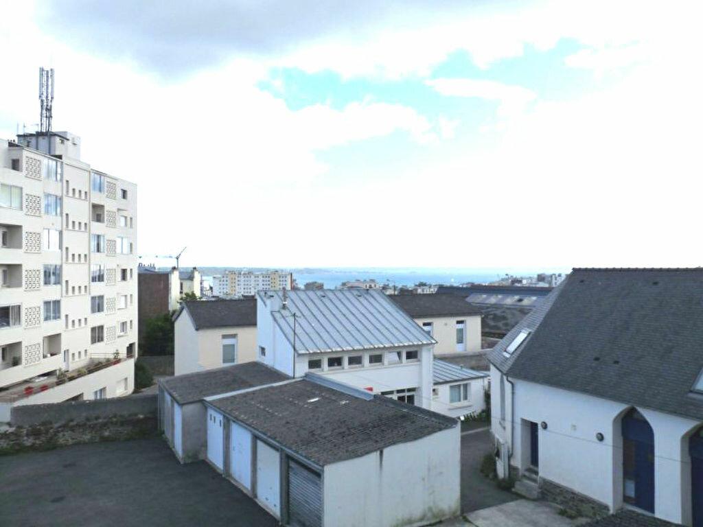 Achat Appartement 2 pièces à Brest - vignette-1