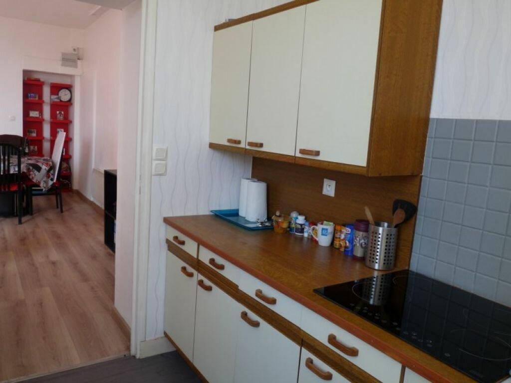 Achat Appartement 2 pièces à Brest - vignette-3