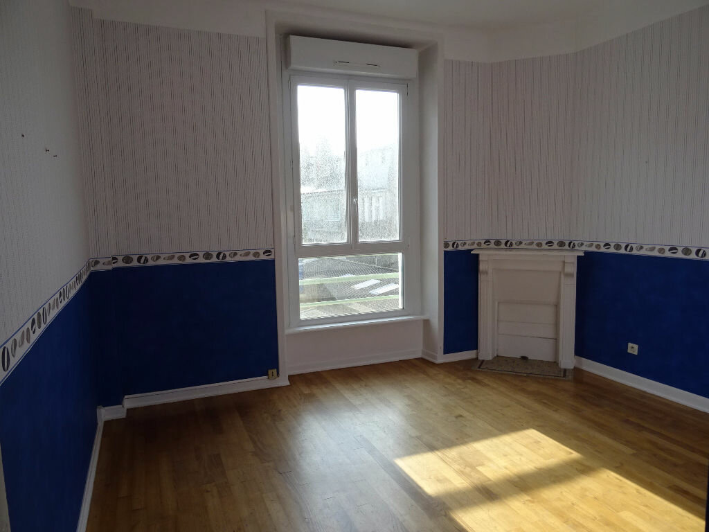 Achat Appartement 4 pièces à Brest - vignette-5