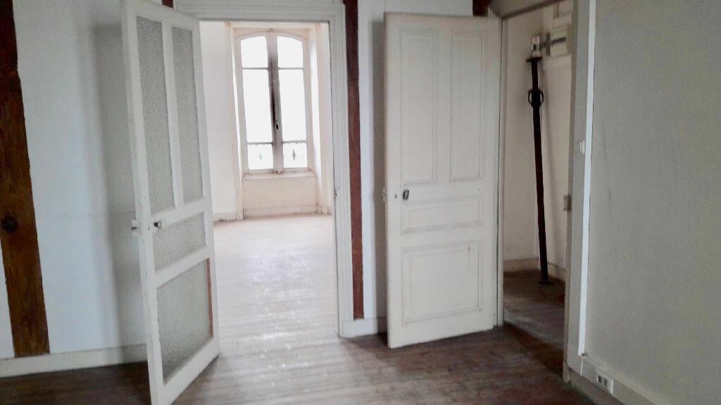 Achat Appartement 5 pièces à Brest - vignette-1