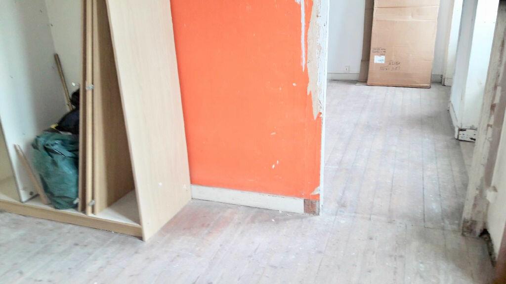 Achat Appartement 5 pièces à Brest - vignette-4