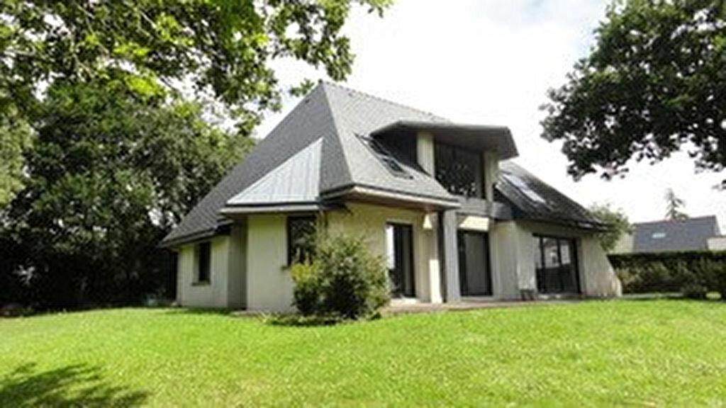 Achat Maison 6 pièces à Rosnoën - vignette-5