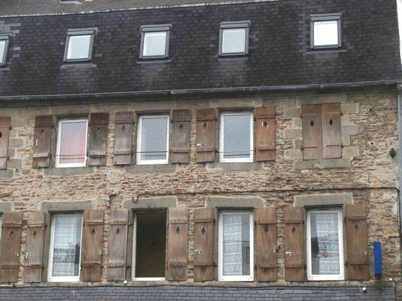 Achat Immeuble  à Brest - vignette-1