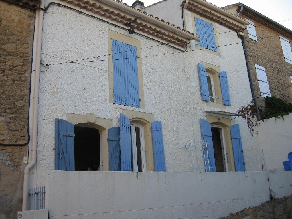 Location Maison 3 pièces à Grans - vignette-1