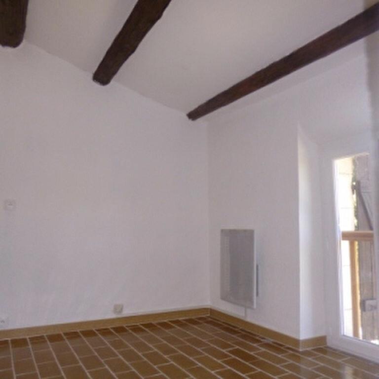 Location Appartement 2 pièces à Saint-Chamas - vignette-5