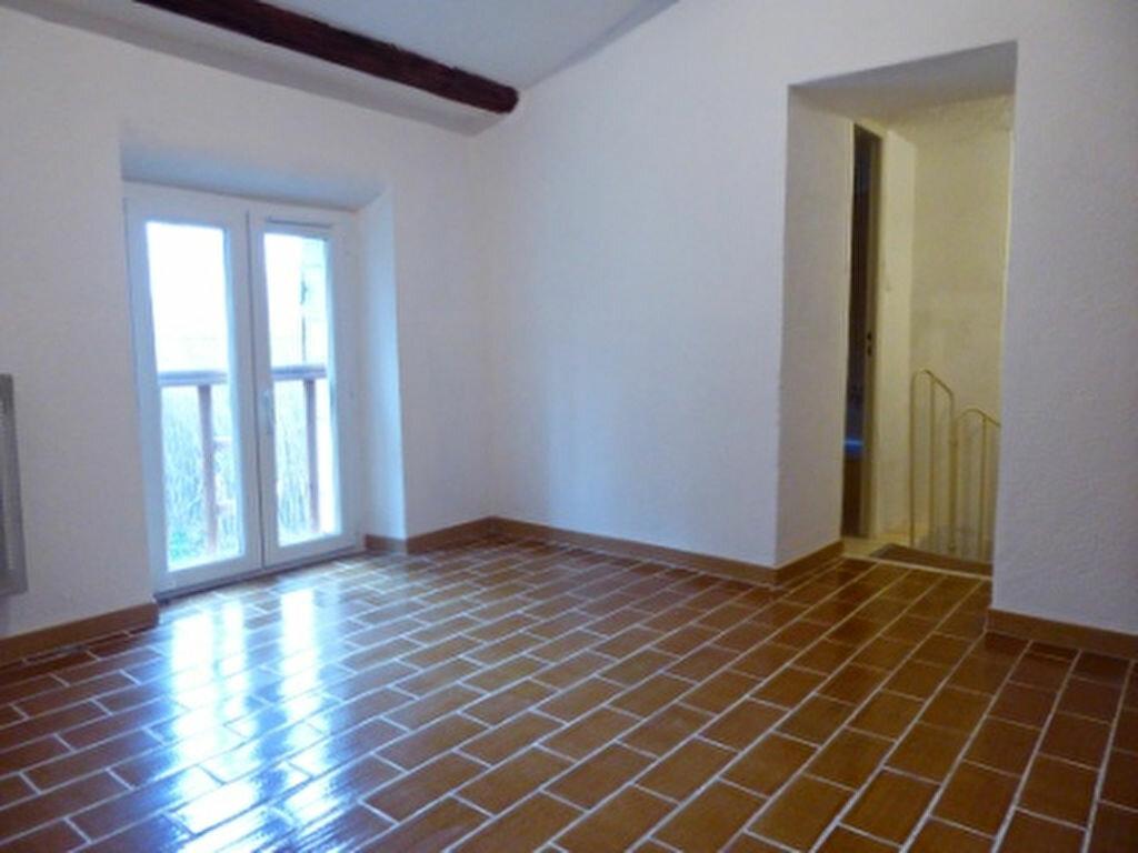 Location Appartement 2 pièces à Saint-Chamas - vignette-7