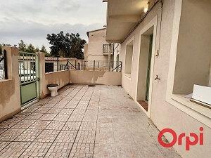 Location Appartement 2 pièces à La Fare-les-Oliviers - vignette-1