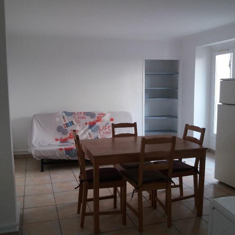 Location Appartement 2 pièces à Istres - vignette-1