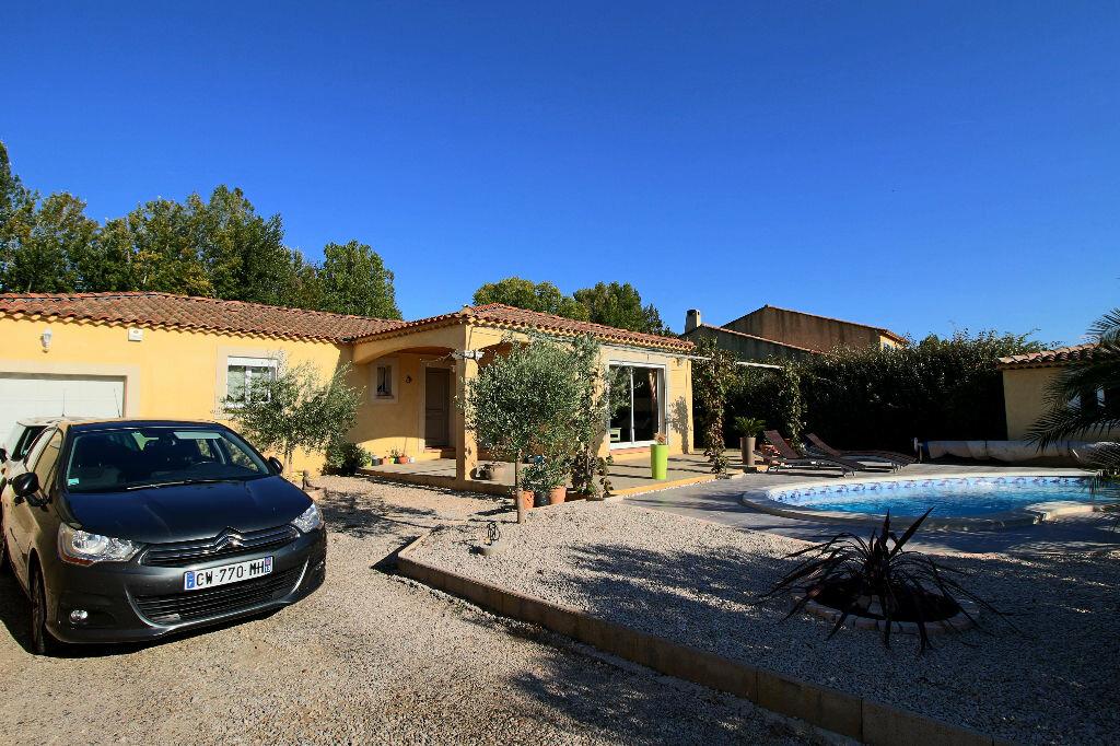 Achat Maison 4 pièces à Istres - vignette-1