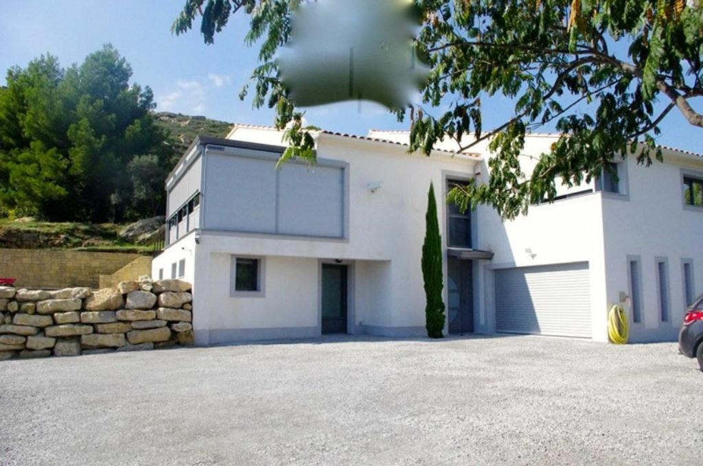 Achat Maison 4 pièces à Istres - vignette-2