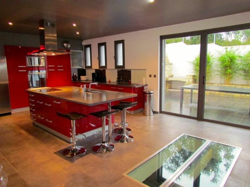 Achat Maison 4 pièces à Istres - vignette-6