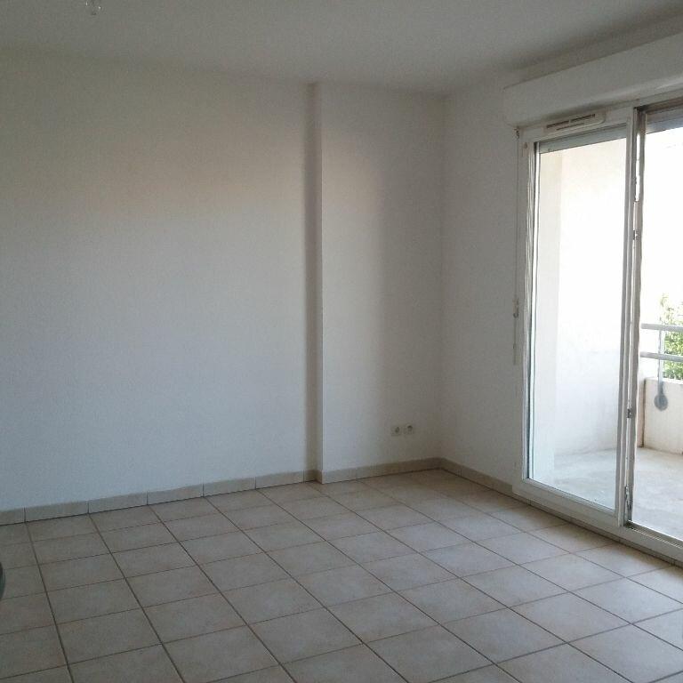 Location Appartement 2 pièces à Miramas - vignette-1