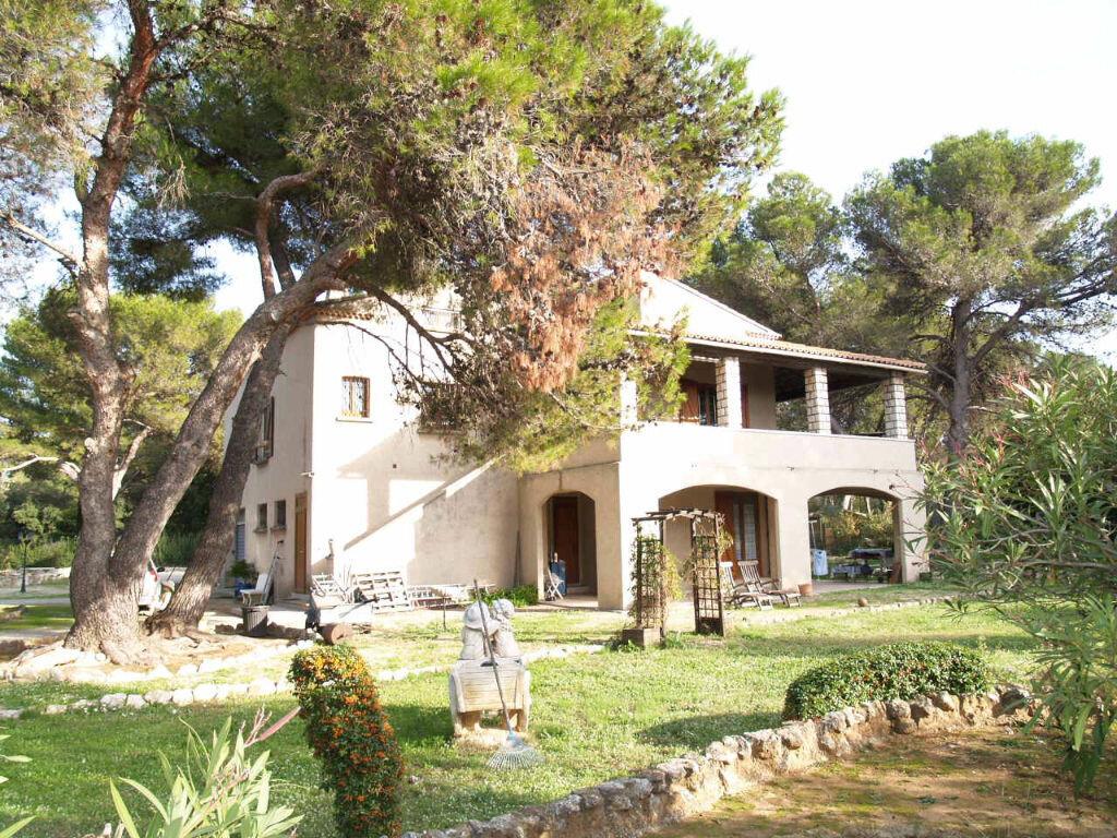 Achat Maison 9 pièces à Istres - vignette-1