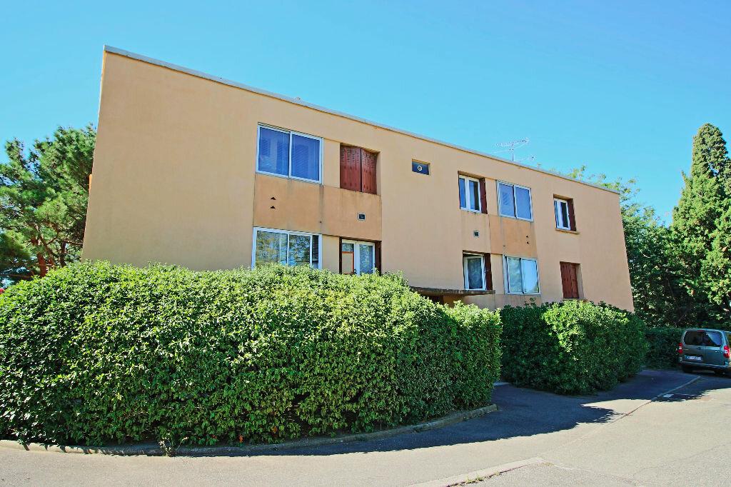 Achat Appartement 4 pièces à Salon-de-Provence - vignette-1