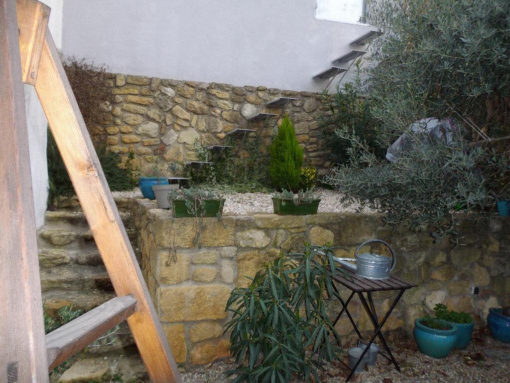 Achat Maison 5 pièces à Saint-Chamas - vignette-1