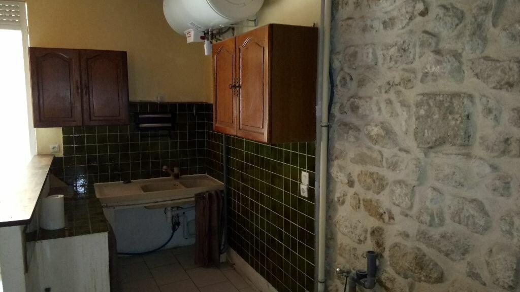 Achat Appartement 3 pièces à Miramas - vignette-2