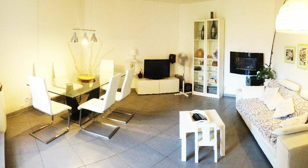 Achat Appartement 4 pièces à Miramas - vignette-1