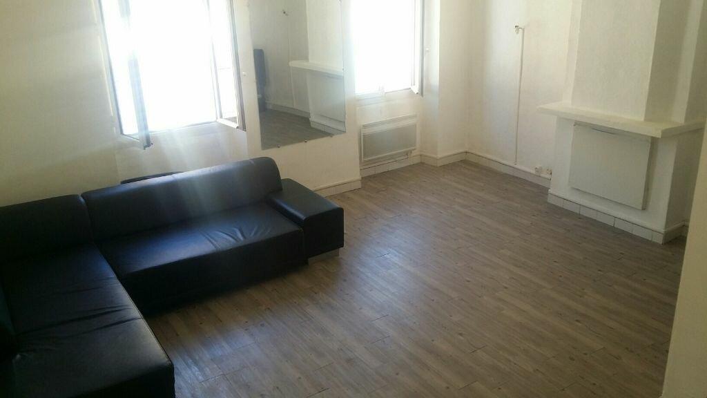 Location Appartement 3 pièces à Saint-Chamas - vignette-1