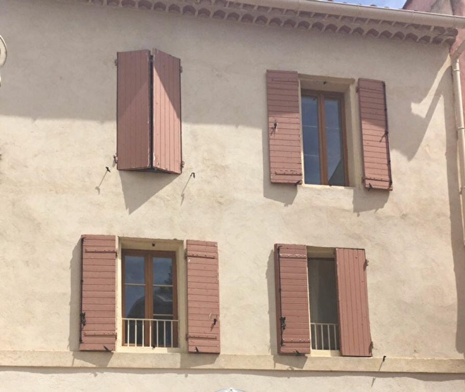 Achat Immeuble  à Istres - vignette-1