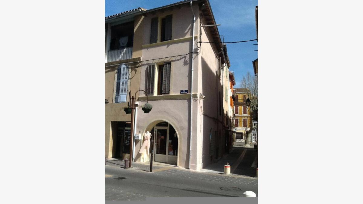 Achat Immeuble  à Martigues - vignette-1
