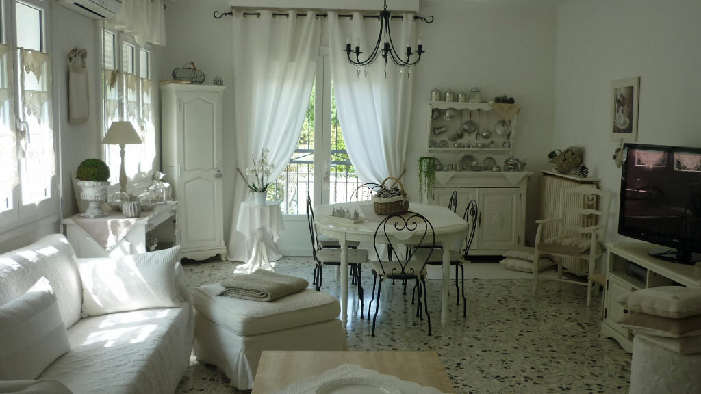 Achat Maison 4 pièces à Saint-Martin-de-Crau - vignette-1