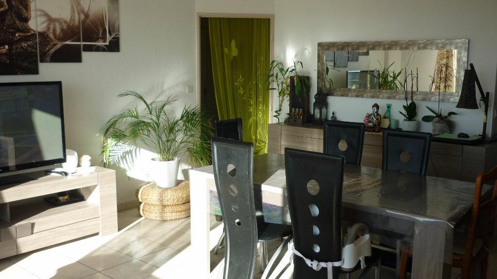 Achat Appartement 3 pièces à Miramas - vignette-1