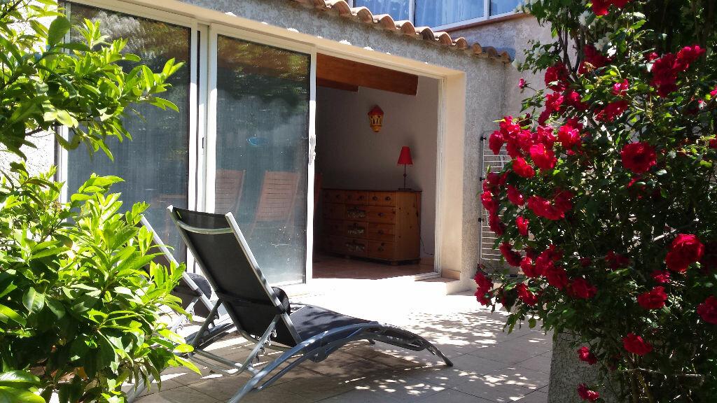 Achat Maison 8 pièces à Fos-sur-Mer - vignette-1