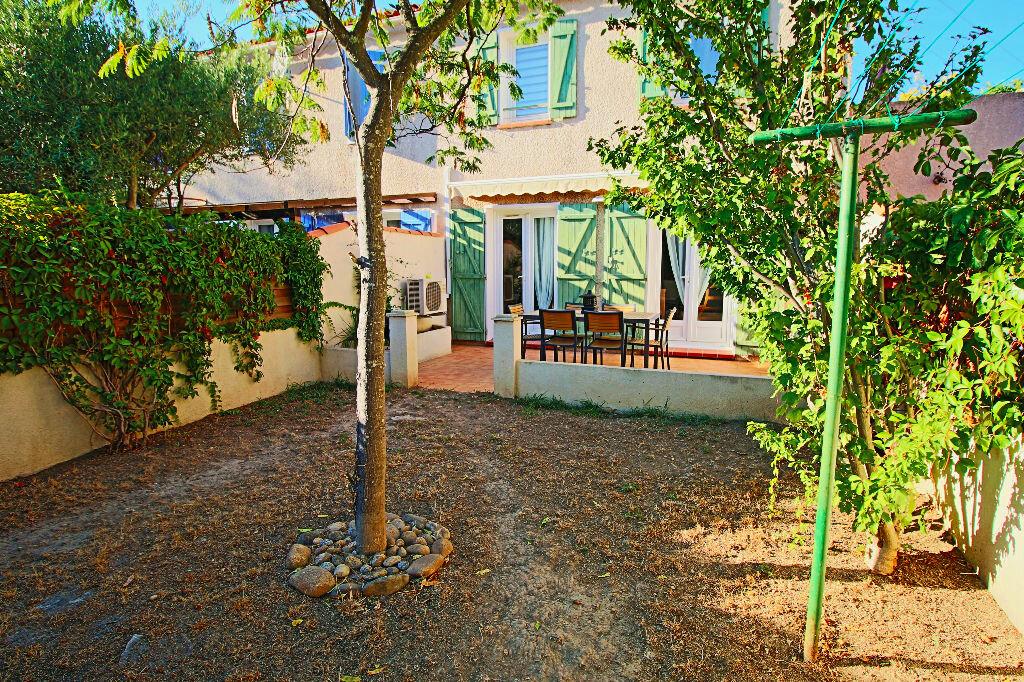 Achat Maison 4 pièces à Istres - vignette-9