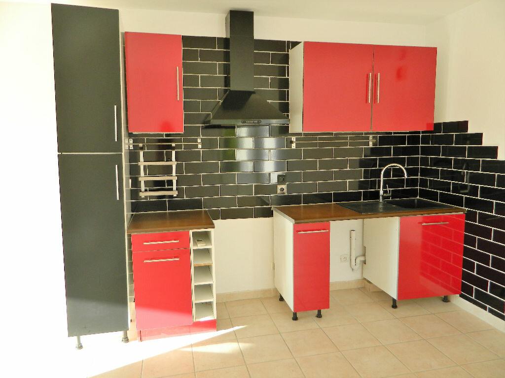 Achat Appartement 2 pièces à Saint-Chamas - vignette-1