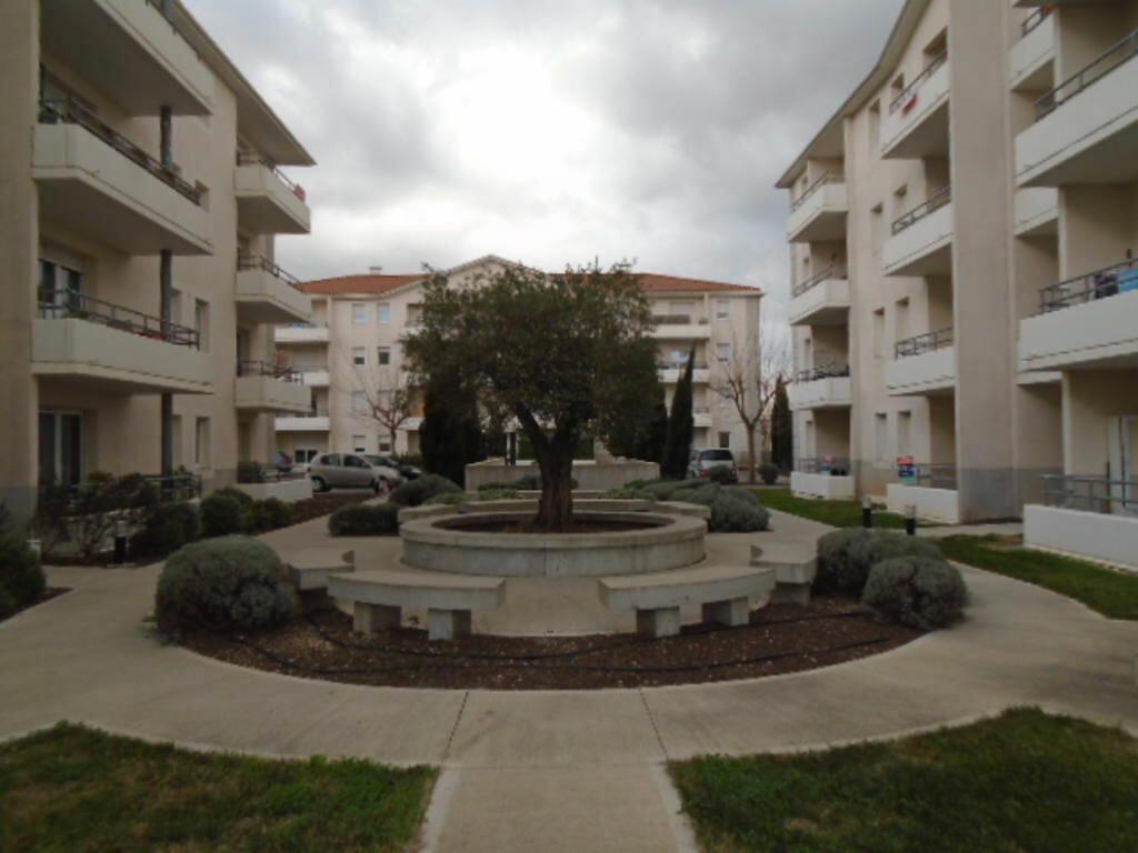 Achat Appartement 2 pièces à Miramas - vignette-1