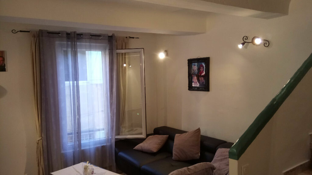 Achat Maison 3 pièces à Istres - vignette-2