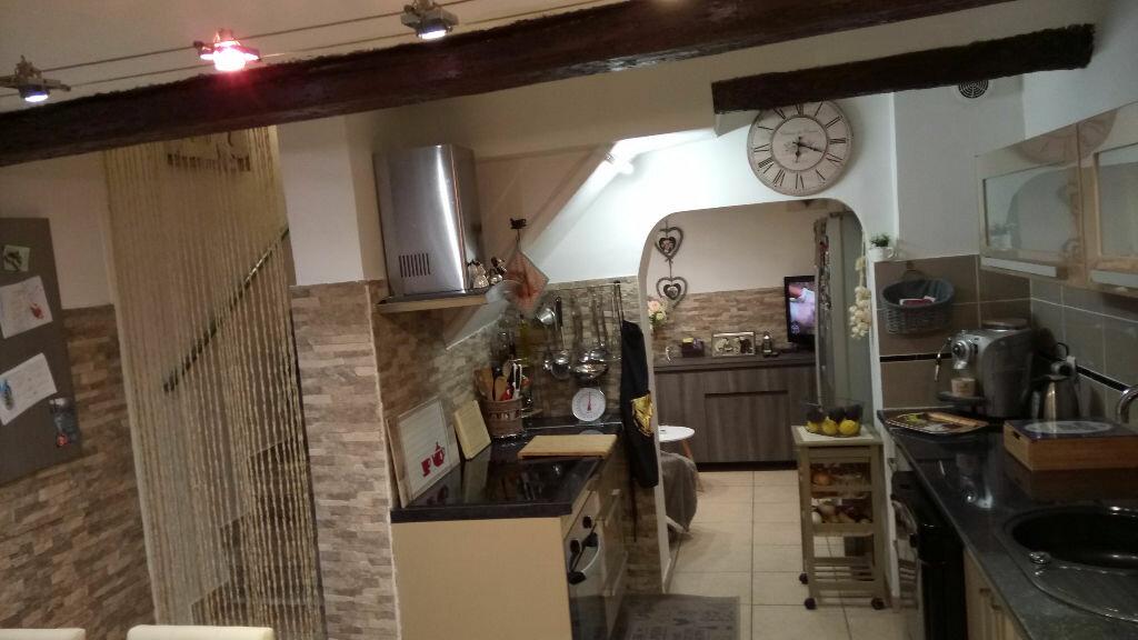 Achat Maison 3 pièces à Istres - vignette-8