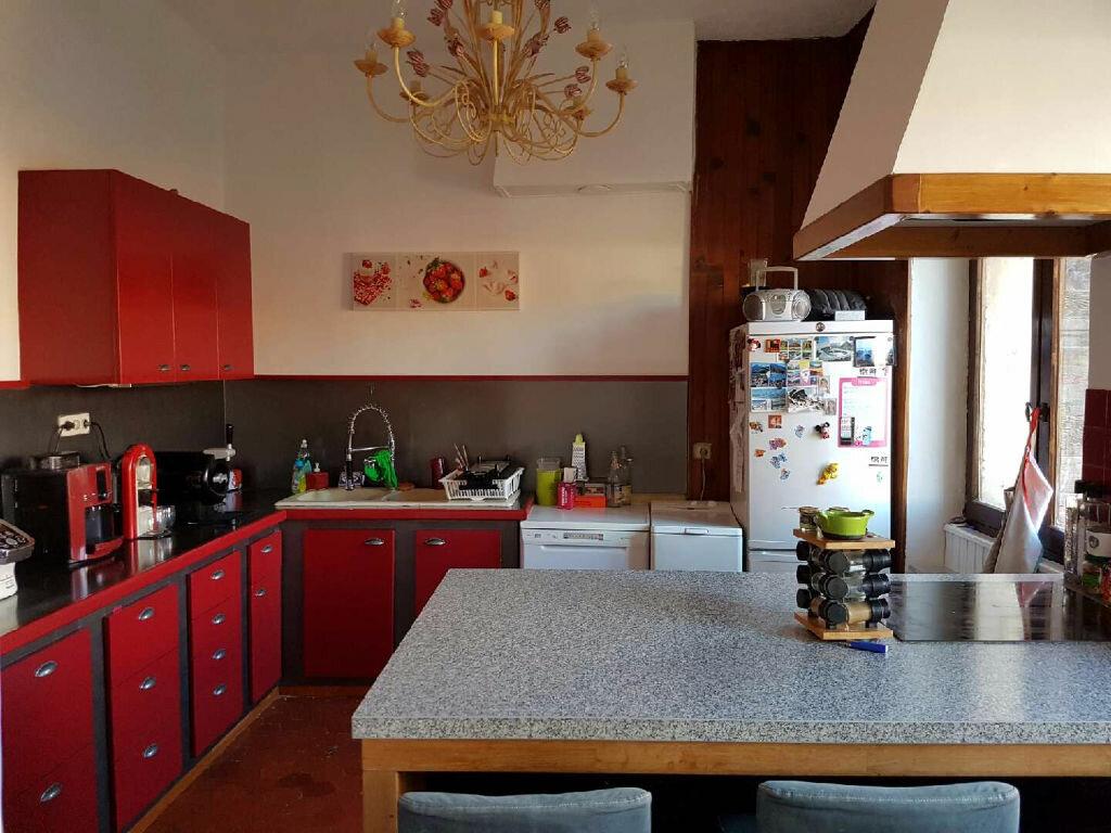 Achat Appartement 4 pièces à Lançon-Provence - vignette-1
