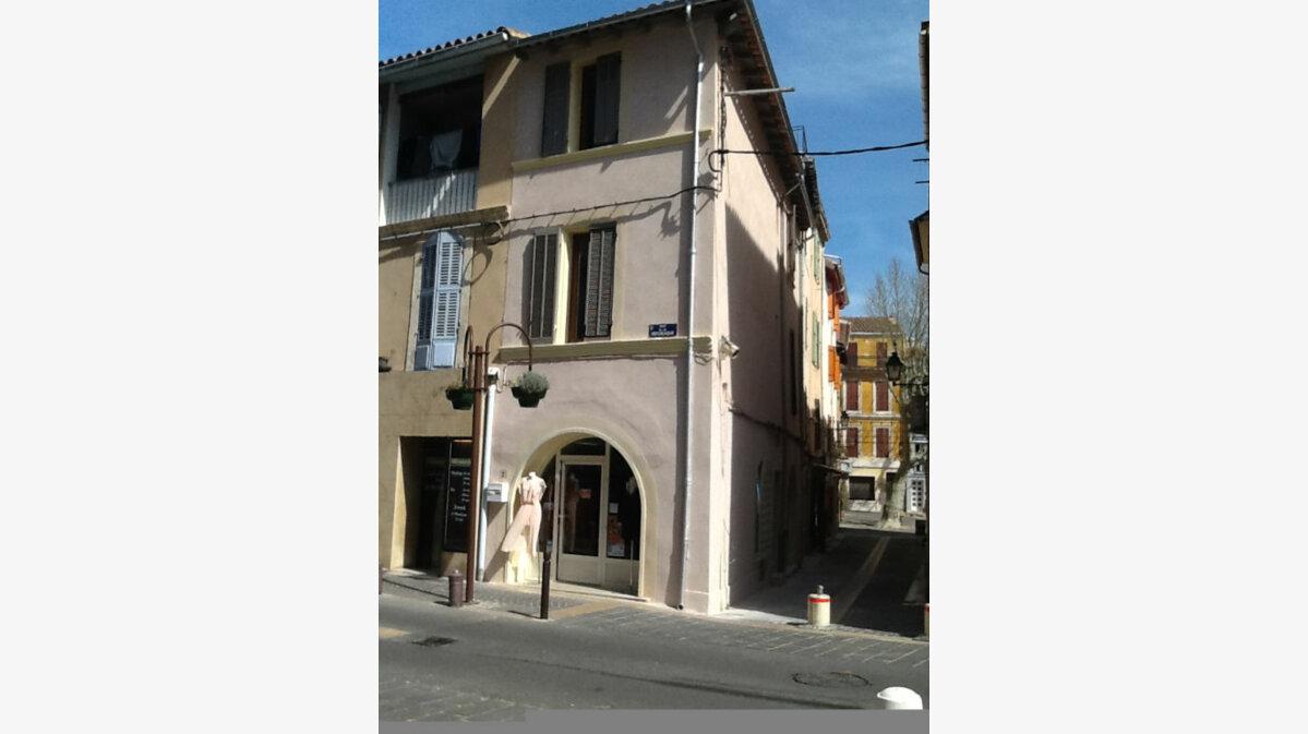 Achat Local commercial  à Martigues - vignette-1