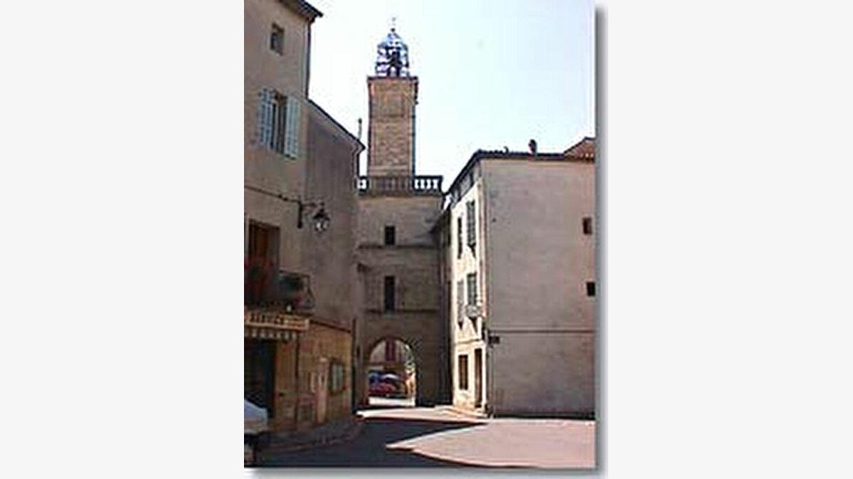 Achat Appartement 2 pièces à Lambesc - vignette-1