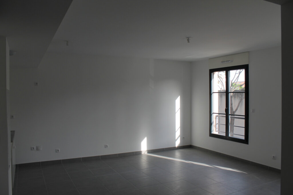 Achat Appartement 2 pièces à Marseille 8 - vignette-1