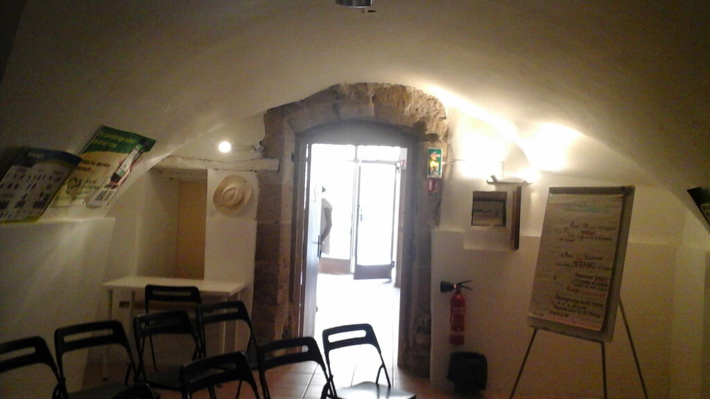 Achat Maison 2 pièces à Lambesc - vignette-3