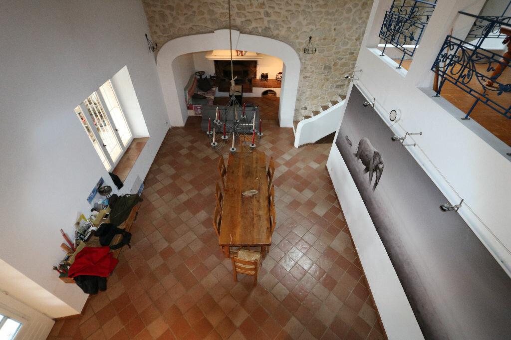 Achat Maison 6 pièces à La Barben - vignette-6